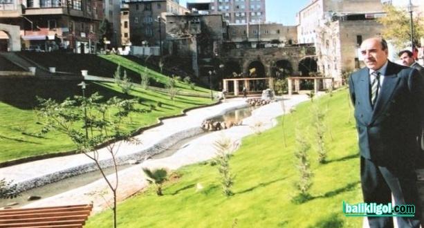 Ahmet Bahçivan'da Karakoyun Deresi İle İlgili Konuştu