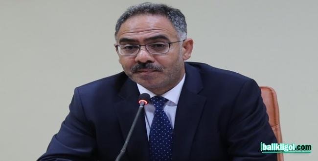 Başkan Kuş açıkladı, İşte Eyyübiye Belediyesinin Borcu