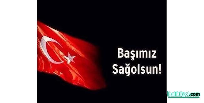 Beraat Kandili Gecesinde Türkiye'ye Şehit Ateşi Düştü