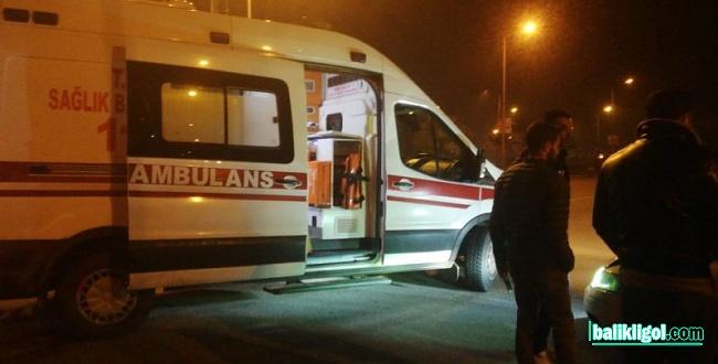 Birecik'te feci kaza: 1 ölü