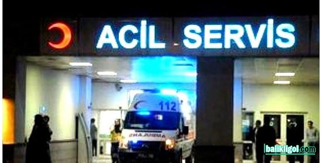 Birecik'te Trafik Kazası: 5 Yaralı
