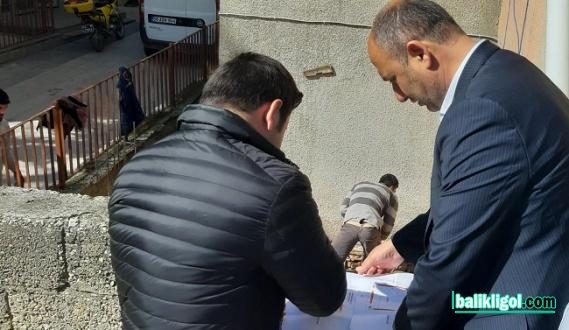 Bozova Belediyesinden Örnek Çalışma