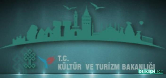 Kültür ve Turizm Bakanlığı bazı yerleri sit alanı ilan etti
