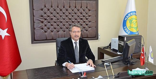 Prof. Dr. Ahmet Oymak Rektör Yardımcısı Oldu