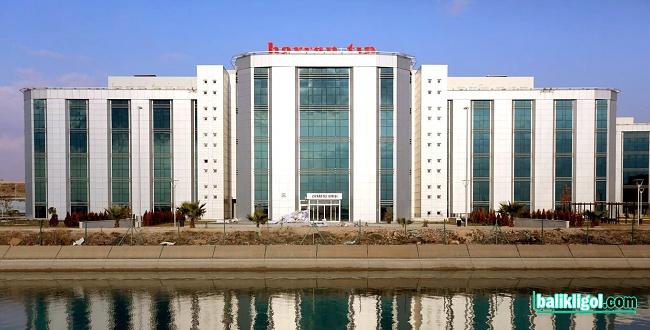 Şanlıurfa'da sağlık alanında gurur verici gelişme