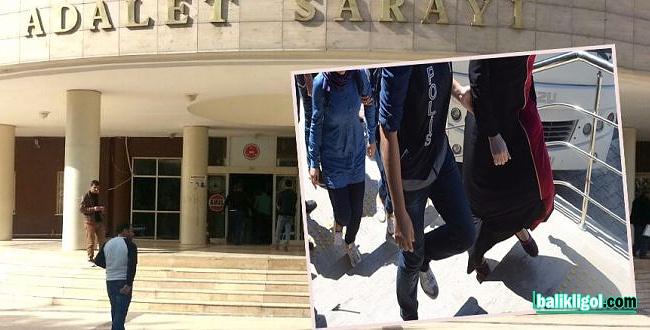 Şanlıurfa'da Dolandırıcı Çetesine Operasyon: 3 Gözaltı