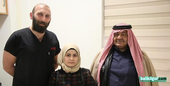 Urfa'da sağlık alanında önemli bir operasyona imza atıldı