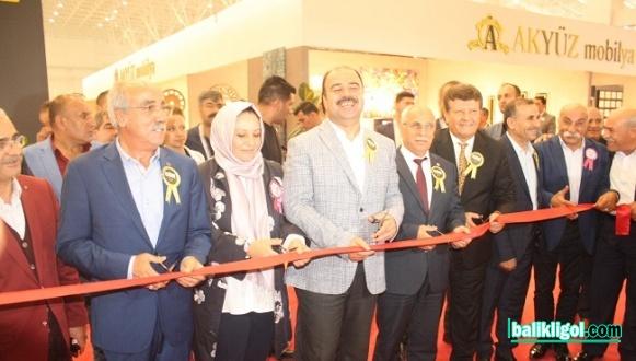 Urfa'da Otomotiv ve Yan Sanayi Fuarı İkinci Kez Kapılarını Açıyor