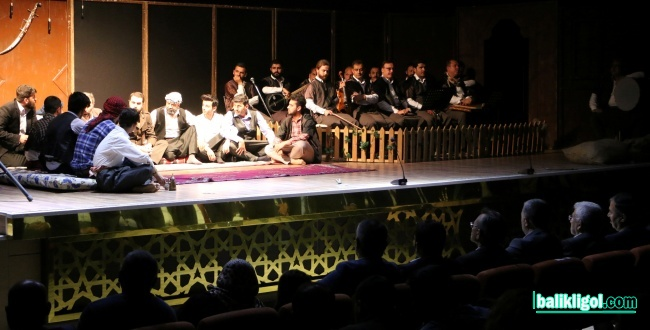 Urfa'nın Şanına Yakışır Kurtuluş Müzikali