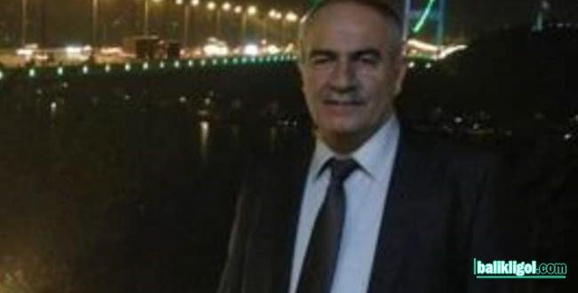 Yaşar Fırat Urfa Büyükşehir Genel Sekreter Yardımcılığına atandı