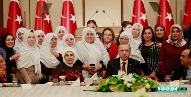 Erdoğan: İnsanımıza eti uygun fiyattan yedirmekte kararlıyız