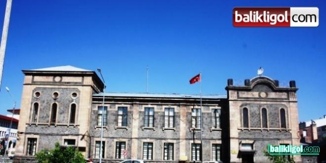 Eyyübiye ve Siverek'teki Höyük ile ilgili Kültür Bakanlığı karar aldı