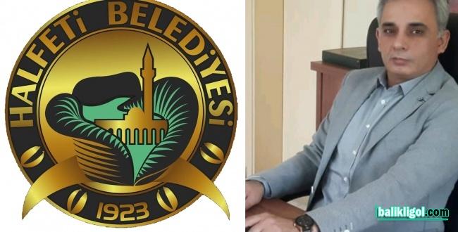 Halfeti Belediye başkan yardımcılığına Yeni isim atandı