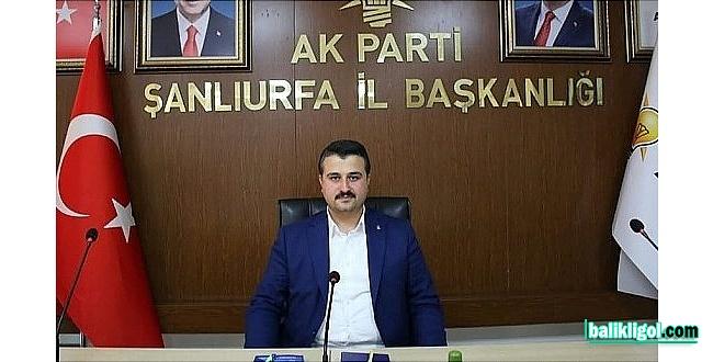 İl Başkanı Yıldız: İstifa iddiaları yalandır