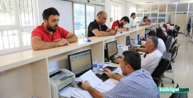 Karaköprü Belediyesinden Uyarı: 31 Mayıs Son Günüdür