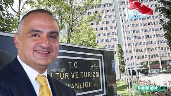 Kültür ve Turizm Bakanı Mehmet Nuri Ersoy'un Şanlıurfa Programı Belli Oldu