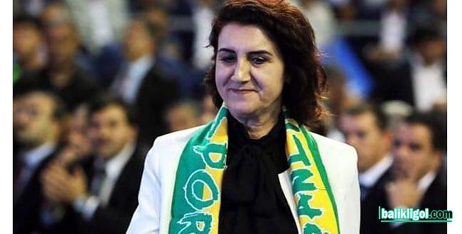 Resmi Gazetede Yayınlandı! Milletvekili Gülender Açanal'a Önemli Görev