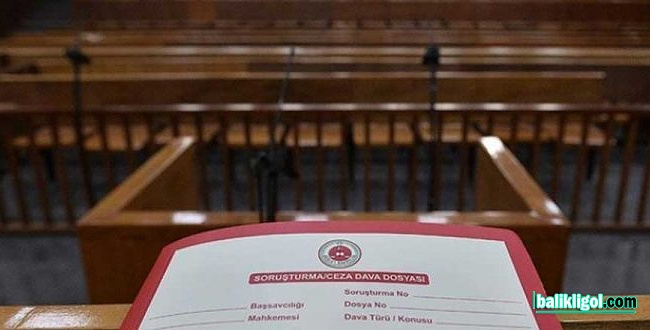 Şanlıurfa'da FETÖ sanığı öğretmene ceza yağdı