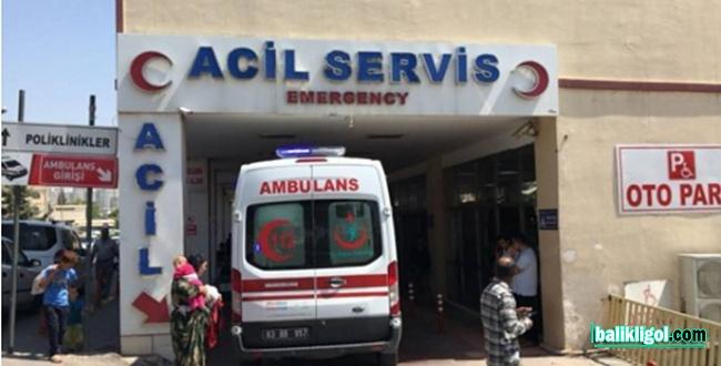Şanlıurfa'da kavga: 4 yaralı, 3 gözaltı
