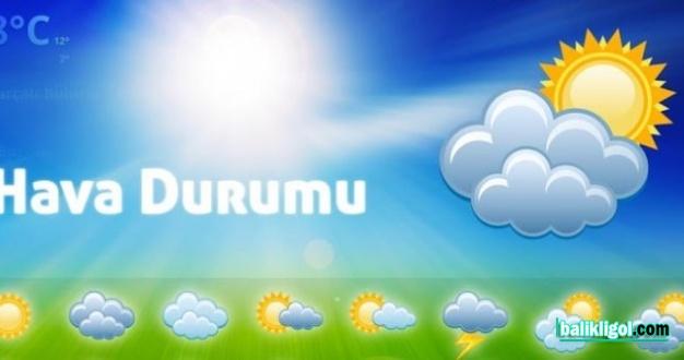 Şanlıurfa'da Bugün sıcaklık kaç derece? işte 5 günkük hava tahminleri...