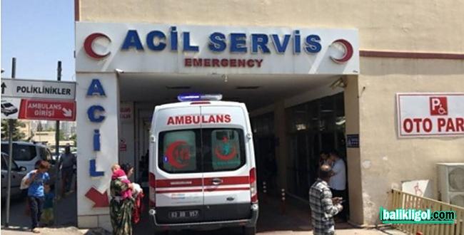 Şanlıurfa'da Lahmacun Kavgası: 5 Yaralı, 3 Gözaltı