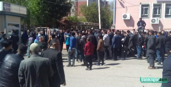 Urfa'da İŞKUR'un 150 kişilik ilkokul mezunu kontenjana 1688 başvurdu