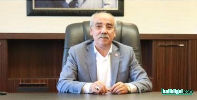 Abdulkadir Açar'ın Genel sekreter görevi sona erdi