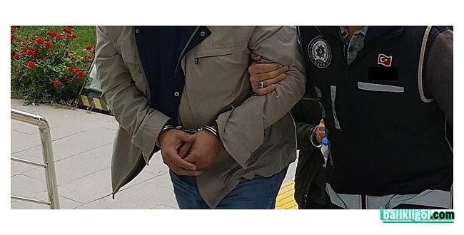 Ceylanpınar HDP meclis üyesi gözaltına alındı