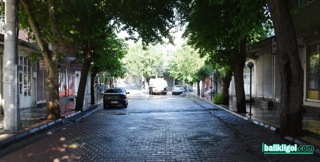 Hilvan Belediyesi ile cadde ve sokaklar pırıl pırıl