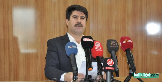 İbrahim Coşkun: Şehid Mursi, Direnişin Öğretmenidir!