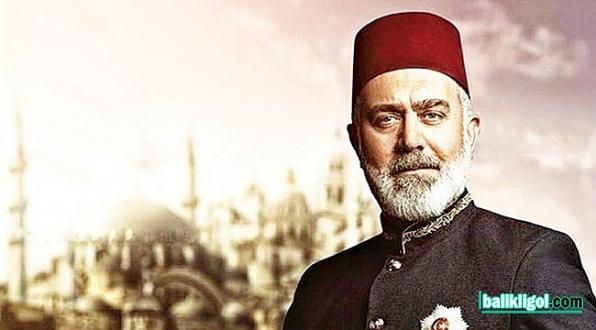 Payitaht Abdülhamid'in Tahsin Paşa'sı: Bir Urfalı'dan daha fazla acı yerim
