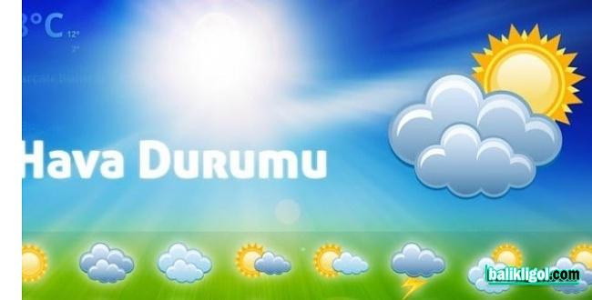 Sağnak Yağıştan Sonra Bugün Urfa'da Havalar Nasıl Olacak?
