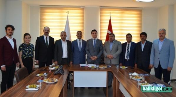 Şanlıurfa'da Muhtarlara Promosyon Ödenecek