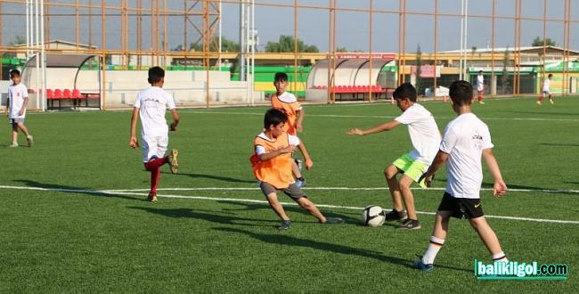 Şanlıurfalı gençlere Büyükşehir'den Yaz Okulu fırsatı
