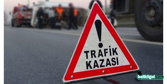 Birecik'te trafik kazası: Emekli uzman çavuş hayatını kaybetti