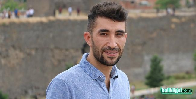 Şanlıurfa İHA Muhabiri Bekir Basmacı'nın acı günü