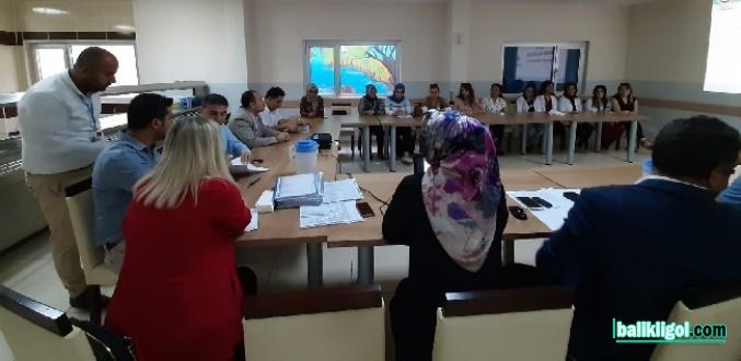 Halfeti'de Anne Ölümleri Masaya Yatırıldı