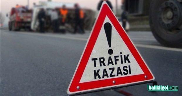 Hilvan'da Kontrolden Çıkan Otomobil Takla Attı: 3 Yaralı