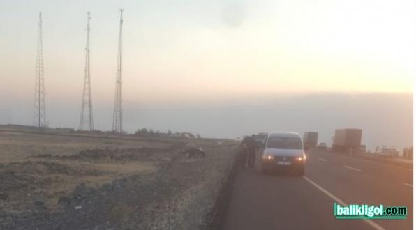 Siverekte Feci Kaza! Traktörün Altında Kalan Sürücüsü Öldü