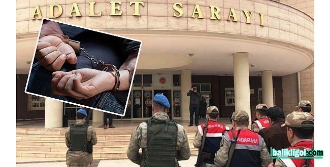 Suruç HDP Meclis Üyeleri Gözaltına alındı