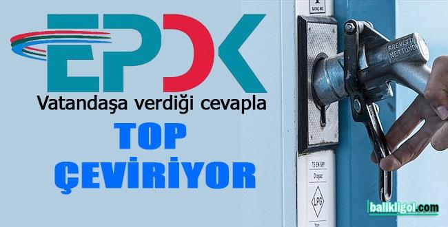 Urfa'daki LPG Fiyatlarının Yüksekliği EPDK'ya Soruldu! İşte Cevabı