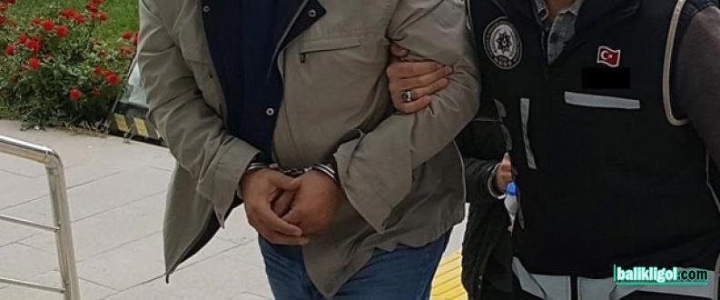 Urfa Polisi 3 şüpheliyi bir evde kıskıvrak yakaladı