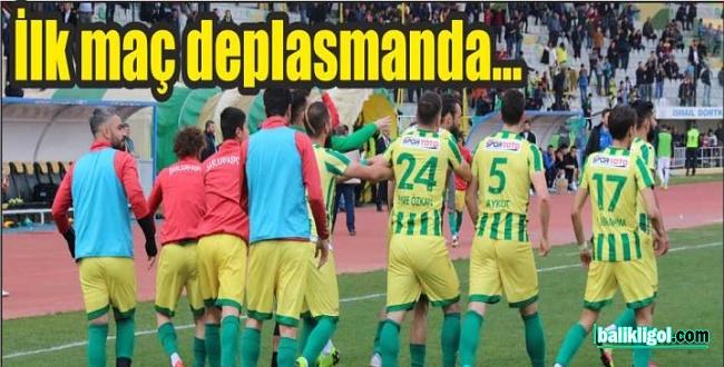 Urfaspor'un Rakileri Belli Oldu! İşte 2.Lig Beyaz Grup Fikstürü