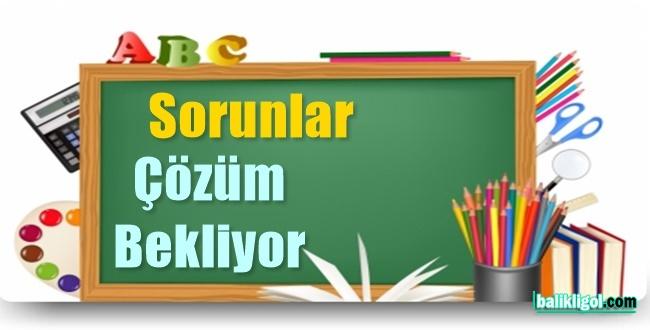 Eğitim-Bir-Sen'den 2019-2020 Eğitim Yılı Açıklaması: Sorunlar Çözüm Bekliyor