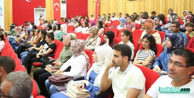 Eyyübiye Belediyesin'den Eğitimde Vizyonel Çalışma