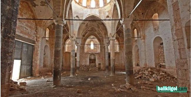 Germuş Kilisesi, TBMM'nin gündeminde taşındı