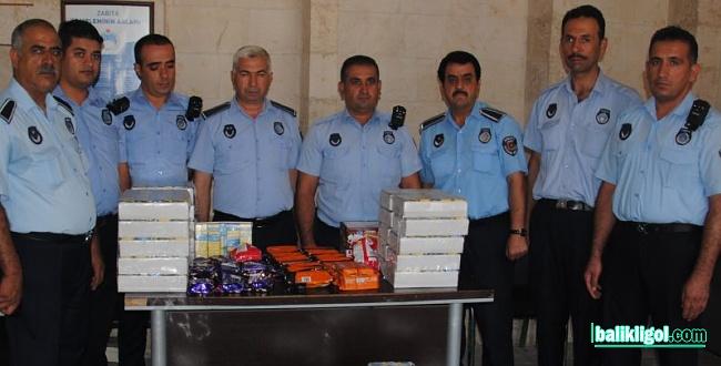 Şanlıurfa Büyükşehir Belediyesinden Okul Bölgelerinde Gıda denetimi