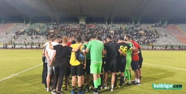 Şanlıurfaspor 0 – 2 Tarsus İdmanyurdu