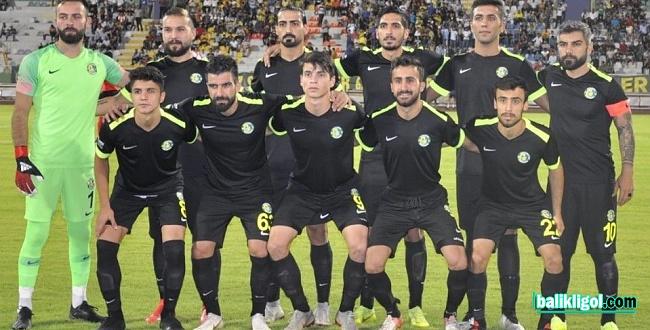 Şanlıurfaspor'un kupadaki rakibi Erzincanspor oldu