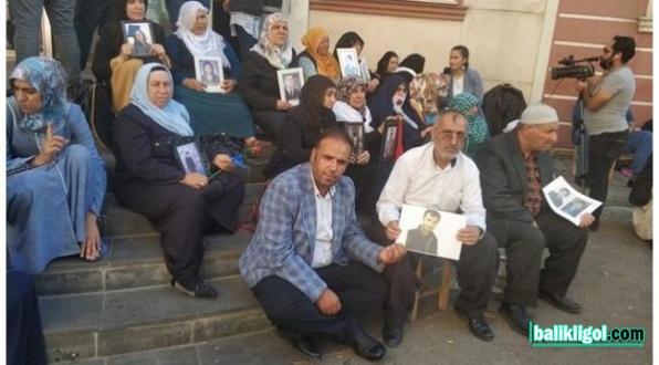 Tayyar Yetim'den Diyarbakırlı Annelere Destek